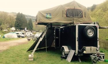 Special Camper