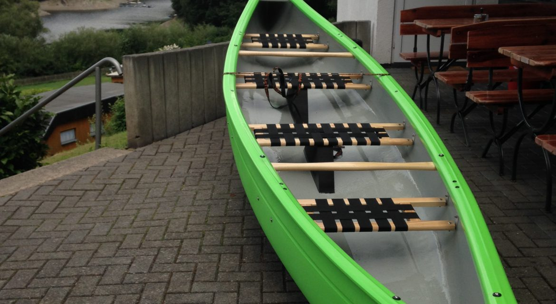 Erster gebraucht Boote und SUP Markt am Camping Rursee